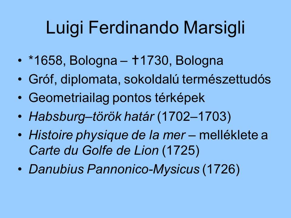 Luigi Ferdinando Marsigli
