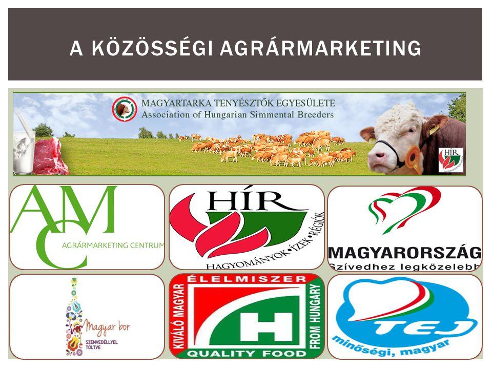 A közösségi agrármarketing