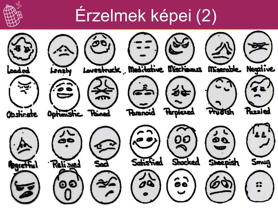 Érzelmek képei (2)