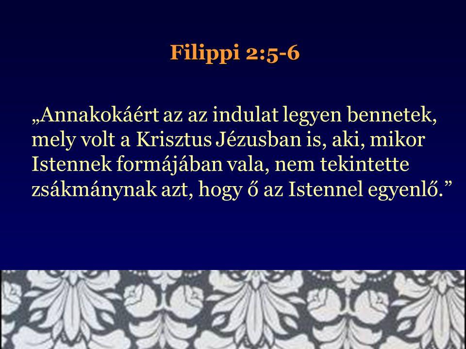 Filippi 2:5-6
