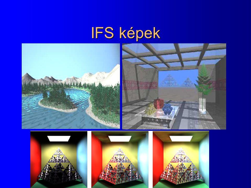 IFS képek