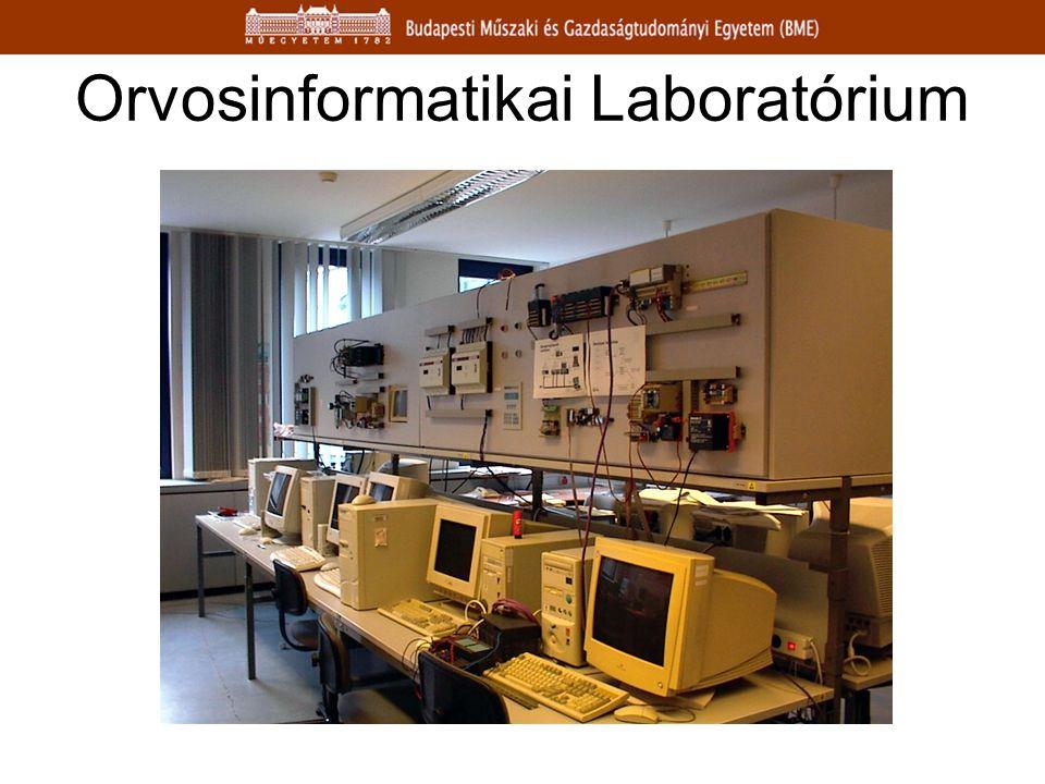 Orvosinformatikai Laboratórium