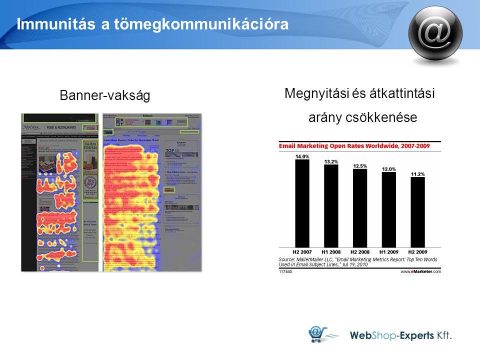 Immunitás a tömegkommunikációra