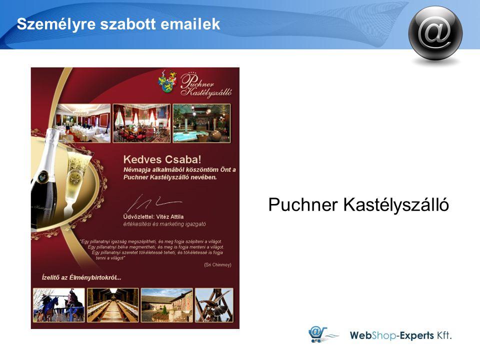 Puchner Kastélyszálló