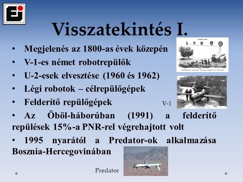 Visszatekintés I. Megjelenés az 1800-as évek közepén