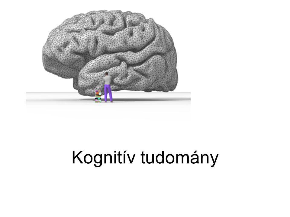Kognitív tudomány