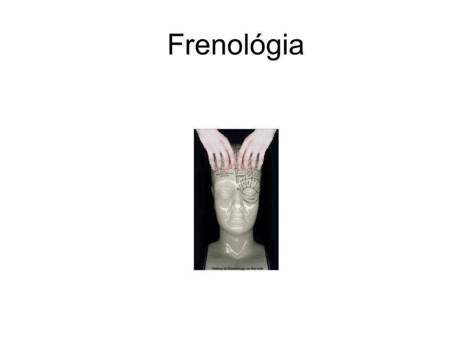 Frenológia