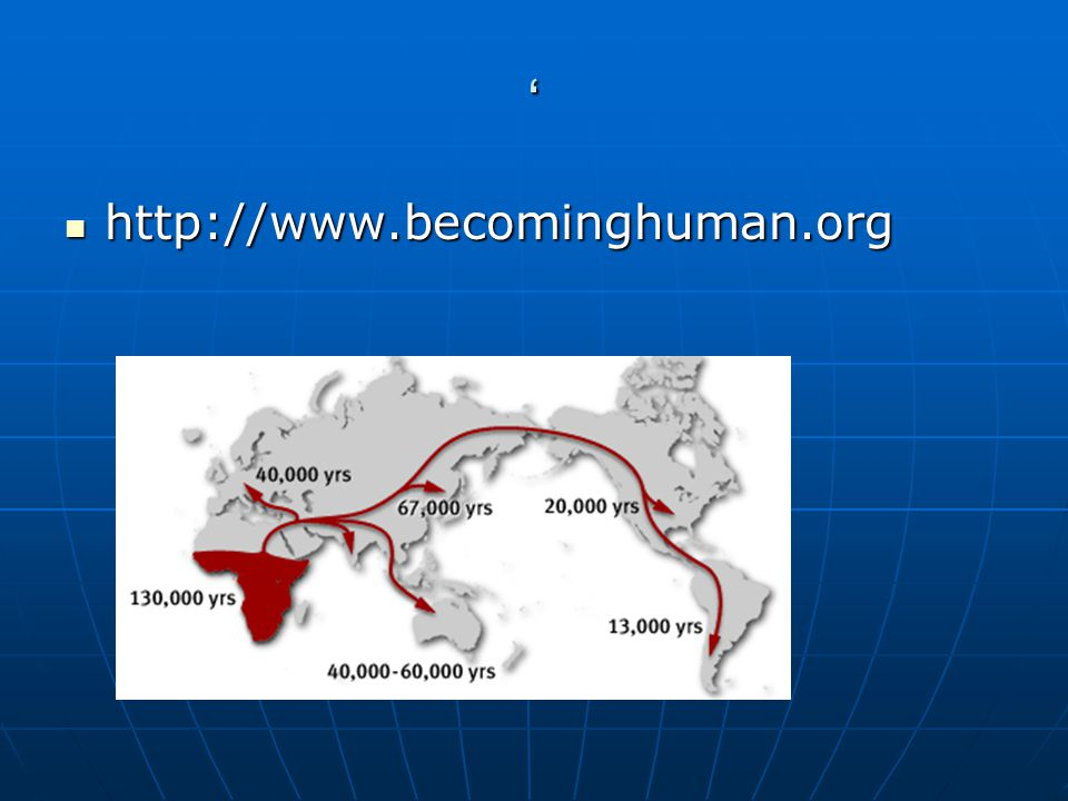 ' http://www.becominghuman.org