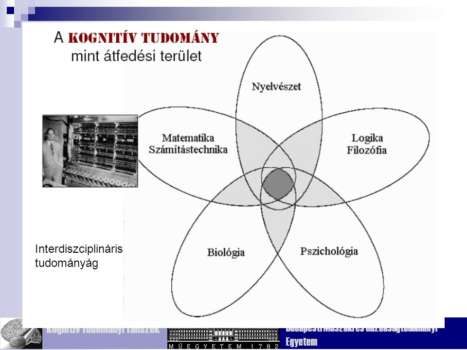 Interdiszciplináris tudományág
