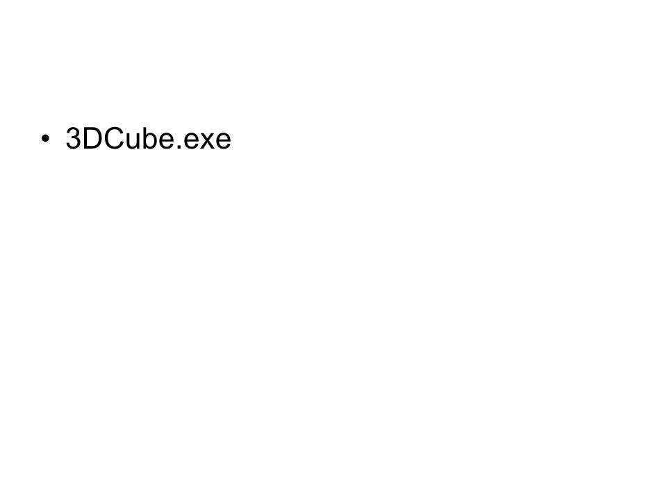 3DCube.exe