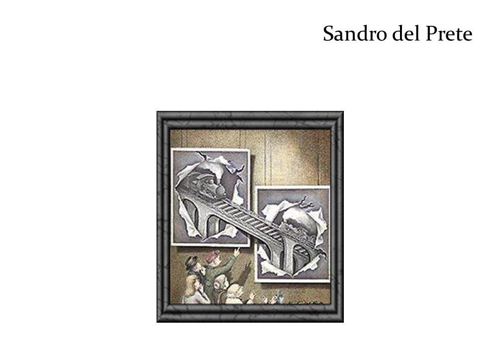 Sandro del Prete