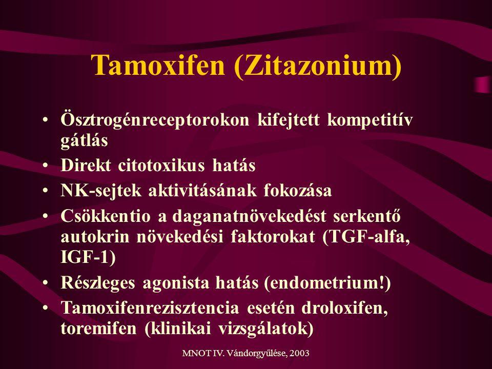Tamoxifen (Zitazonium)