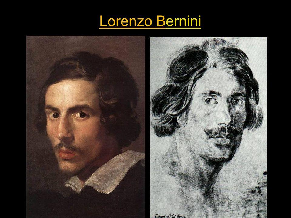Lorenzo Bernini