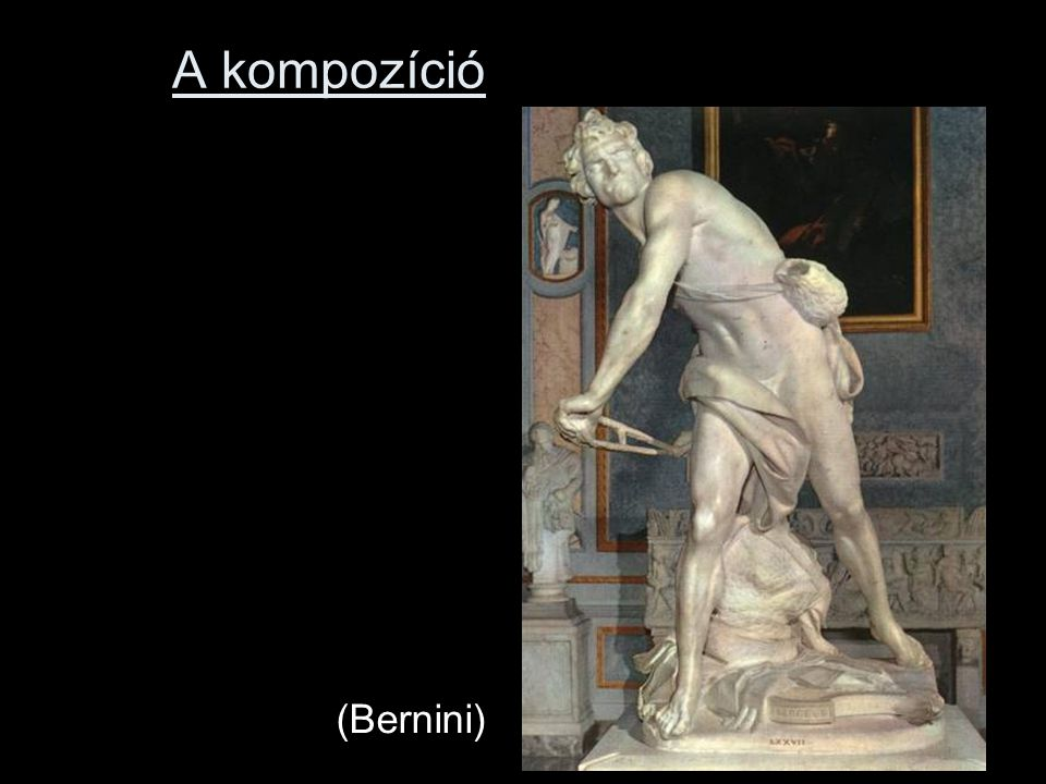 A kompozíció (Bernini)