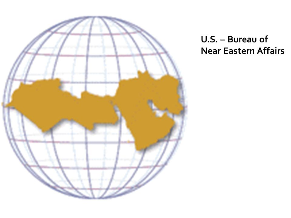 U.S. – Bureau of Near Eastern Affairs
