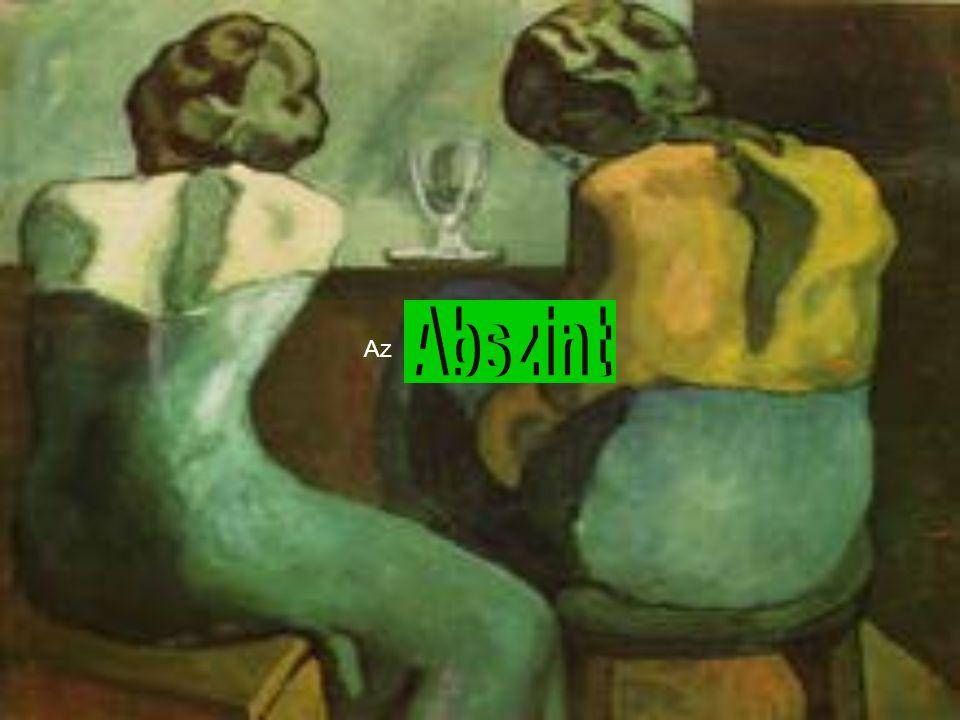 Az Abszint