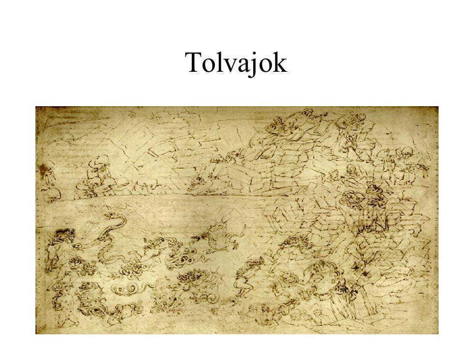 Tolvajok