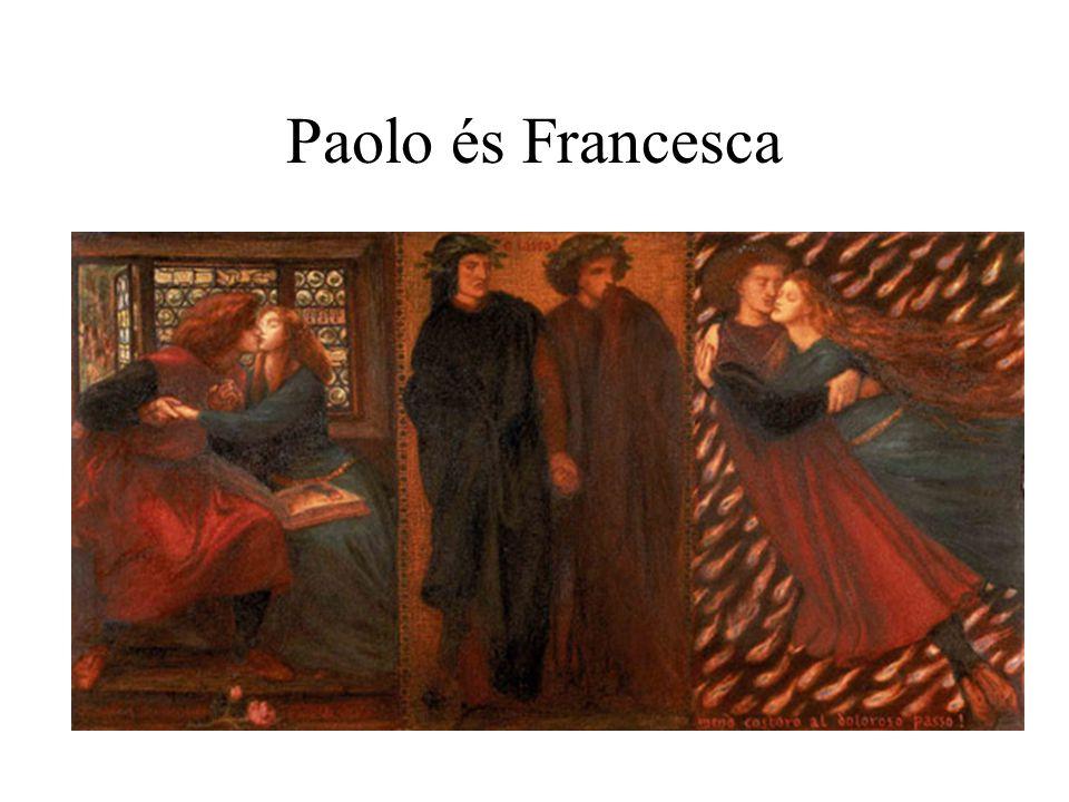 Paolo és Francesca