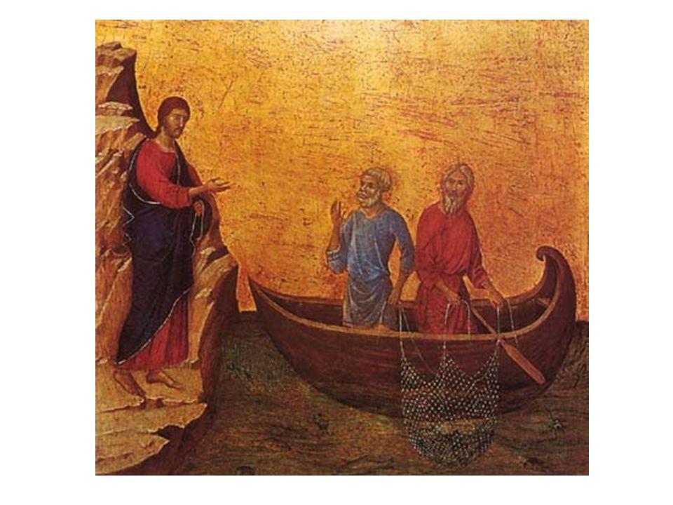 Péter és andrás