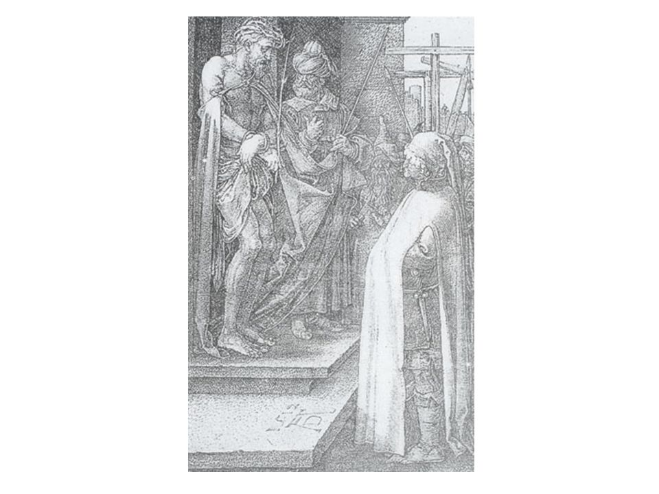 Pilátus előtt