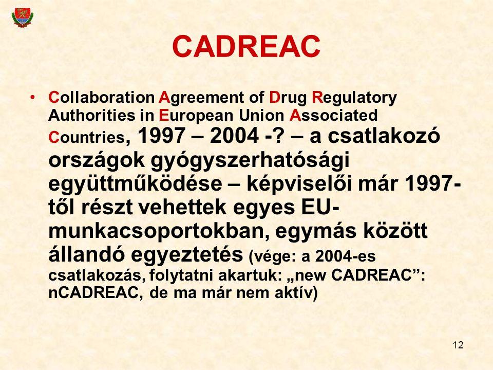 CADREAC