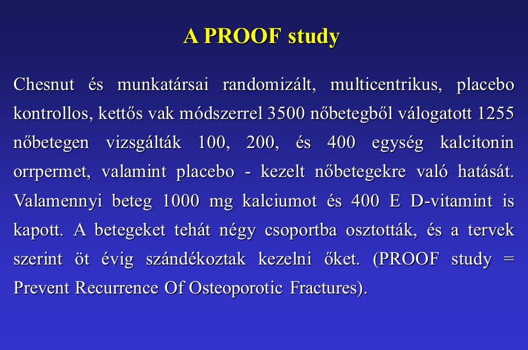A PROOF study