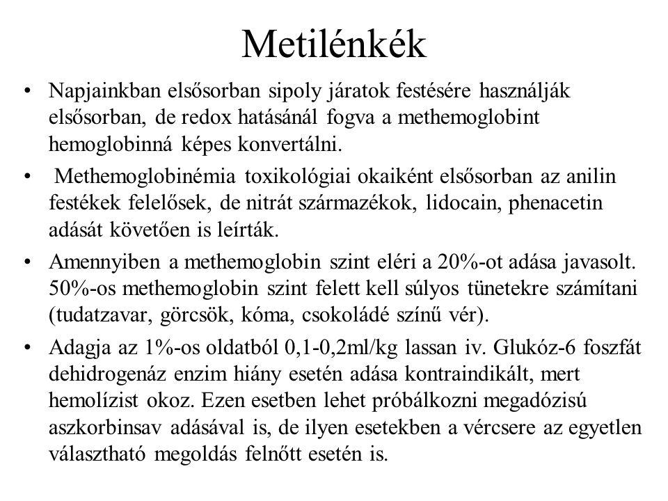 Metilénkék