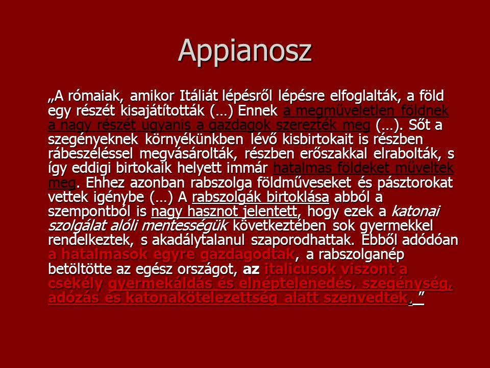 Appianosz
