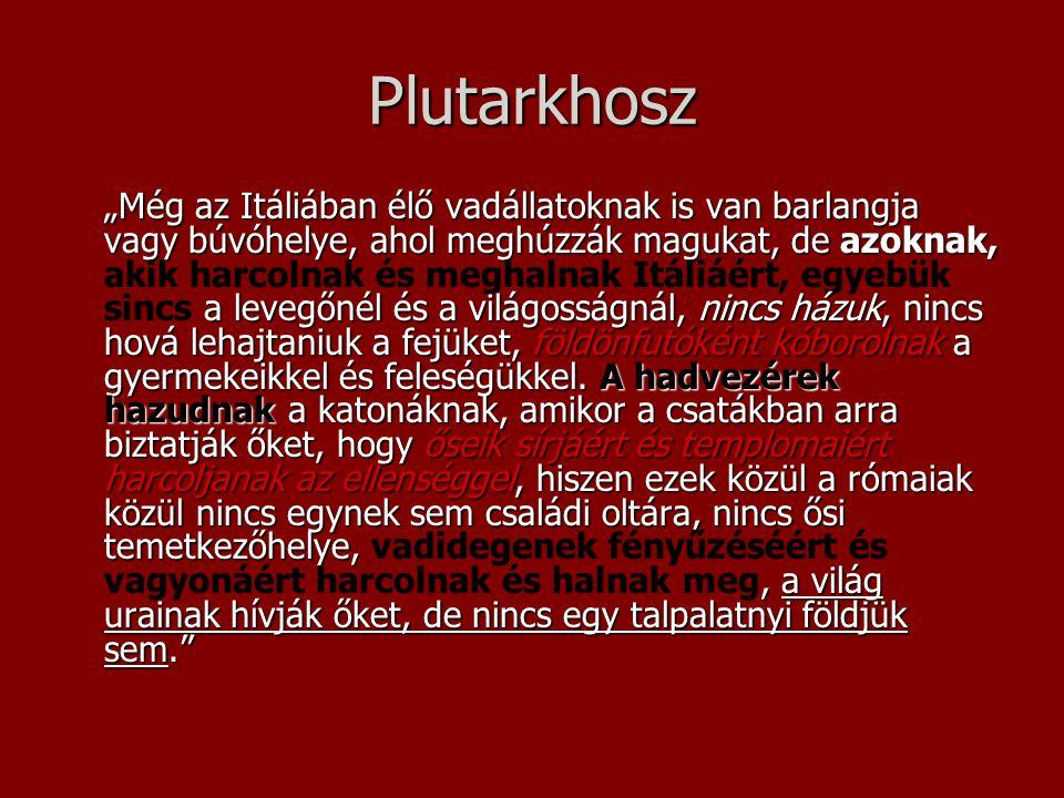 Plutarkhosz