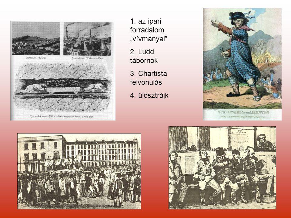 """1. az ipari forradalom """"vívmányai"""