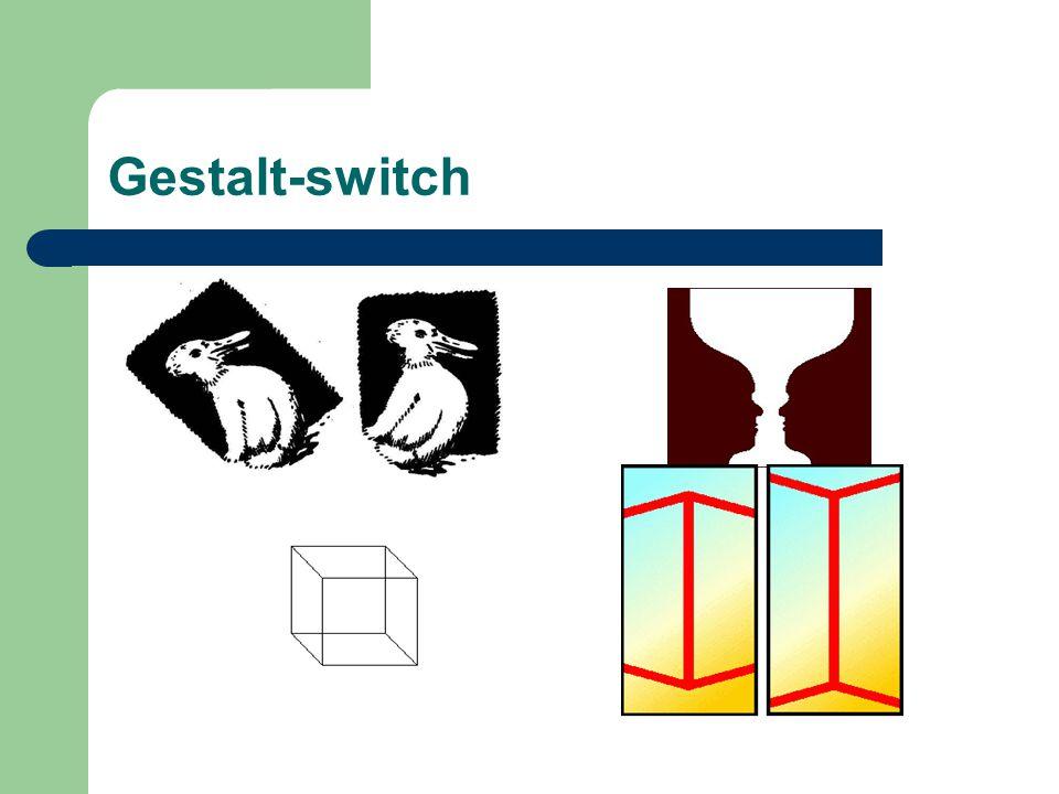 Gestalt-switch