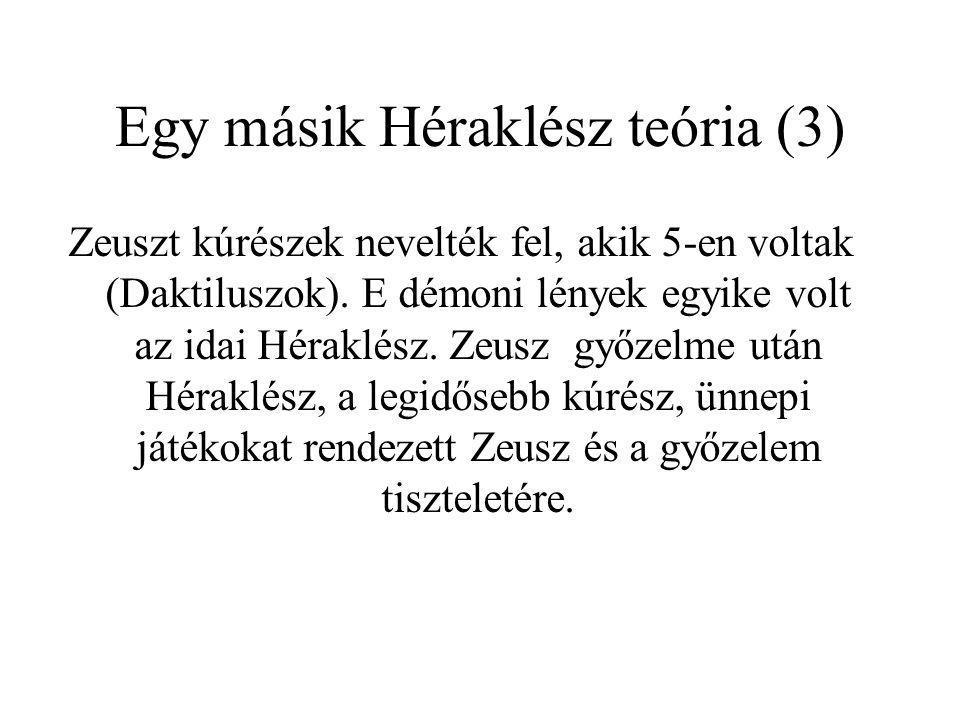 Egy másik Héraklész teória (3)