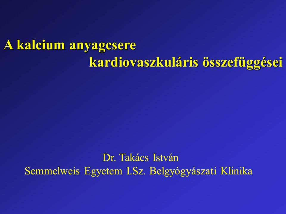 Semmelweis Egyetem I.Sz. Belgyógyászati Klinika