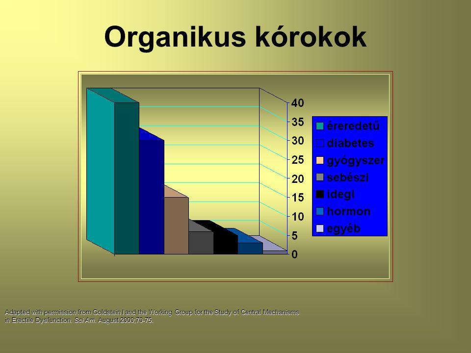 Organikus kórokok