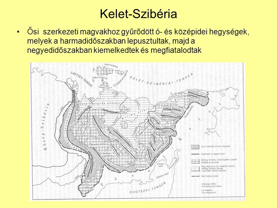 Kelet-Szibéria
