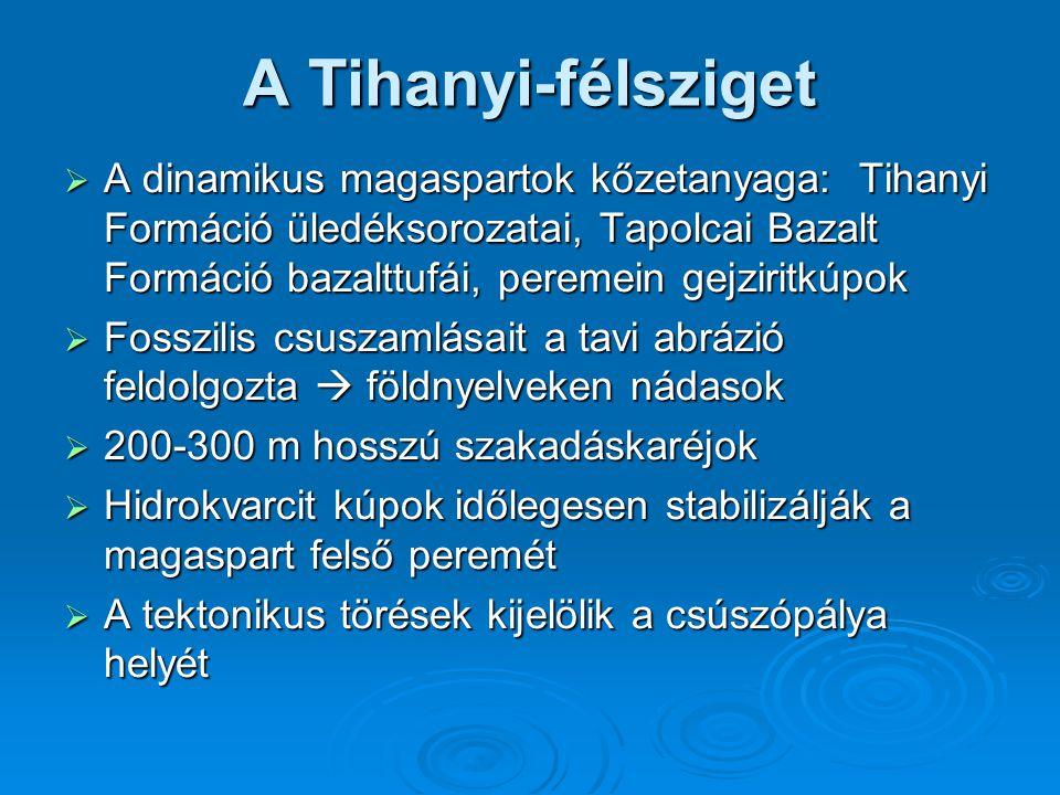 A Tihanyi-félsziget
