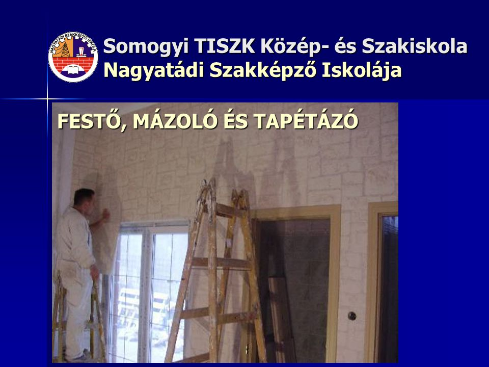 Somogyi TISZK Közép- és Szakiskola Nagyatádi Szakképző Iskolája