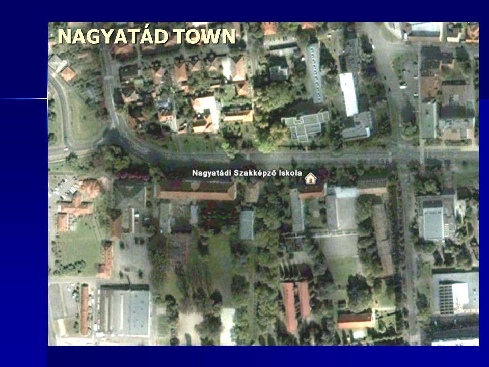 NAGYATÁD TOWN