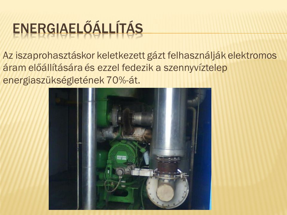 Energiaelőállítás