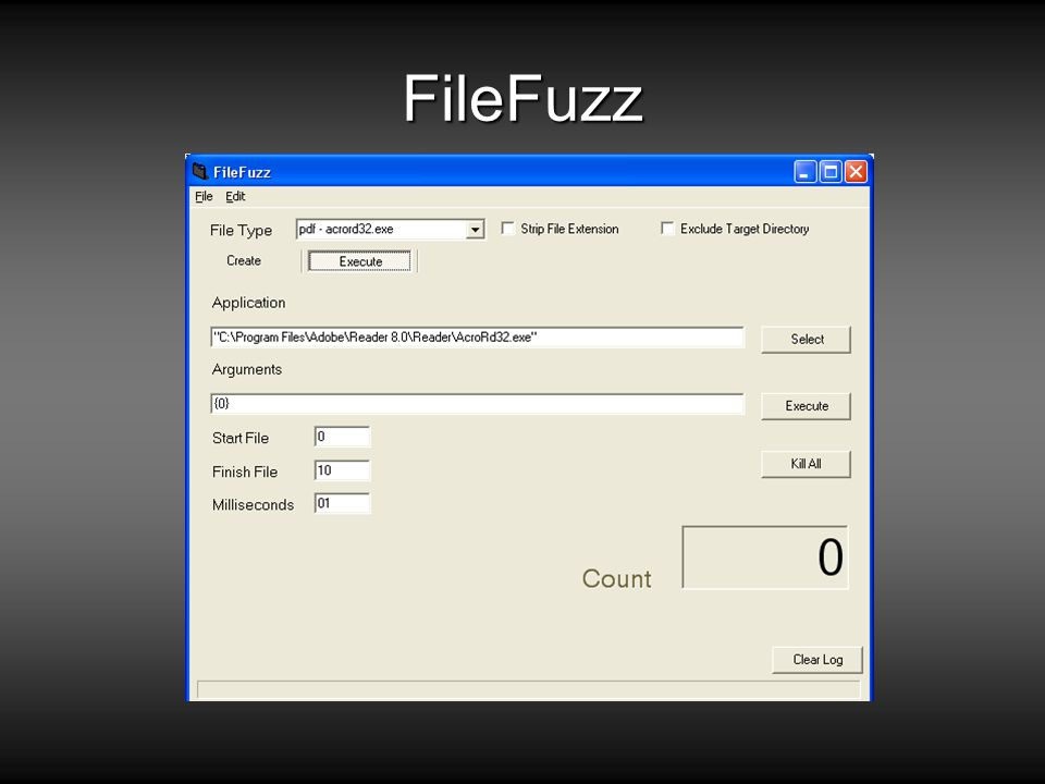 FileFuzz