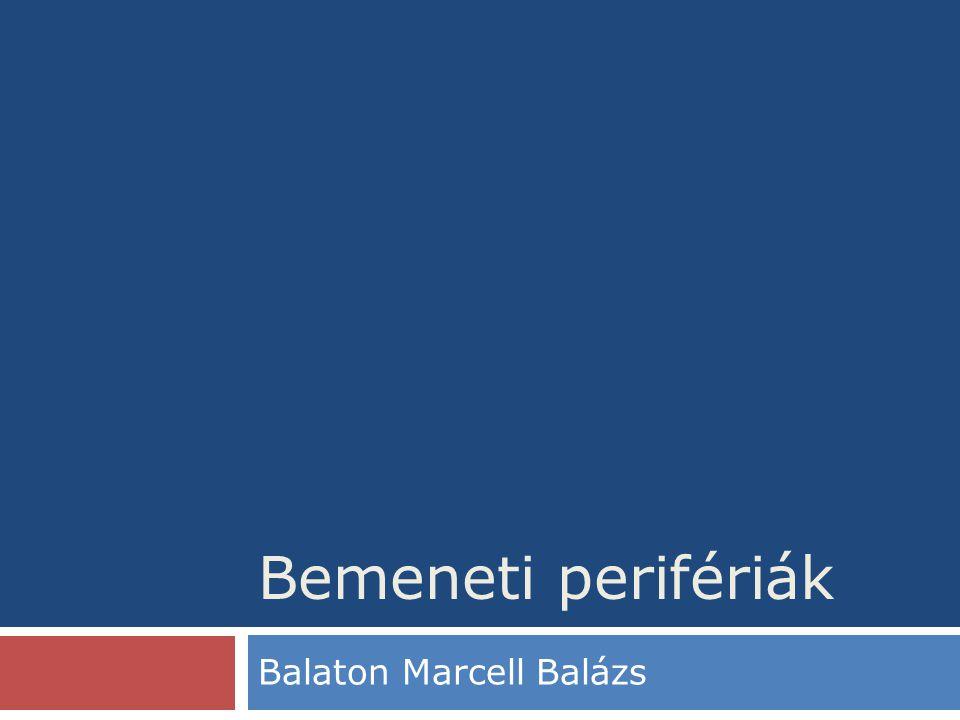 Balaton Marcell Balázs