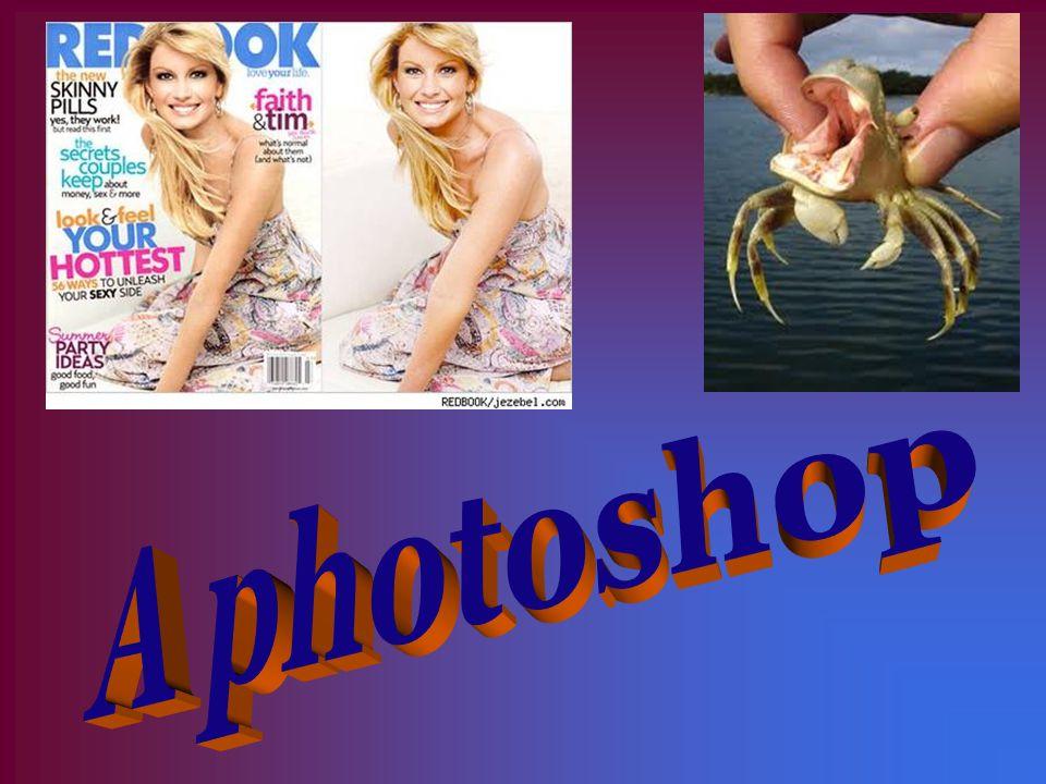 A photoshop