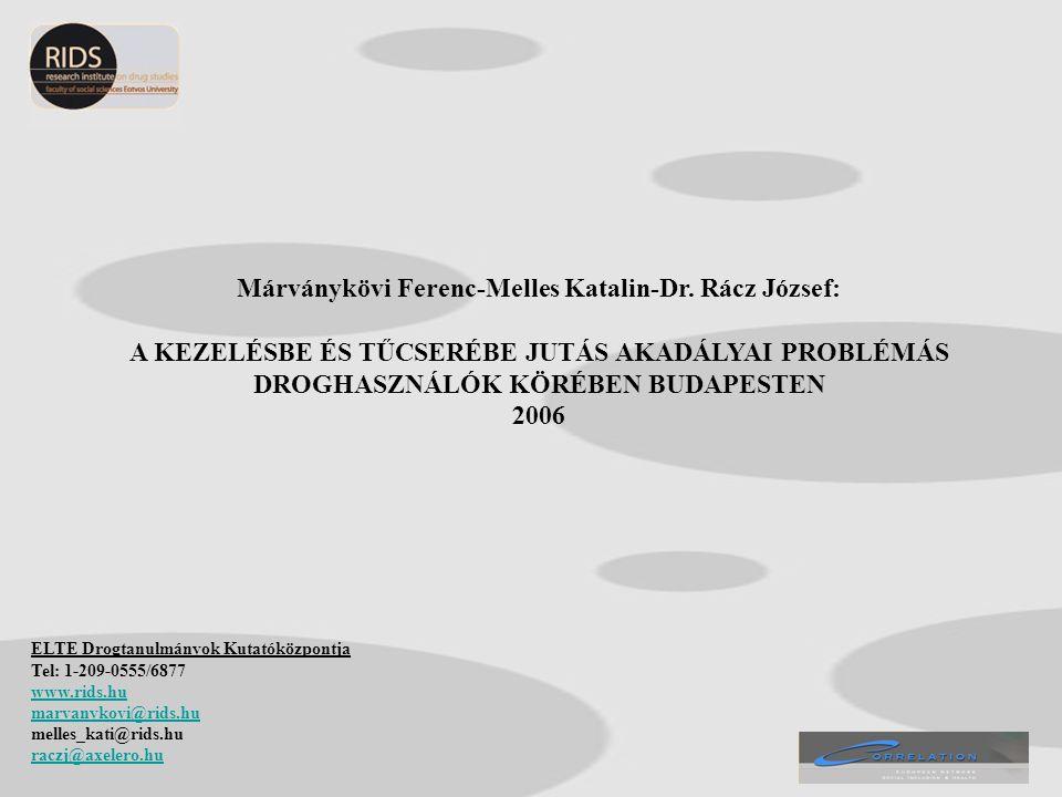 Márványkövi Ferenc-Melles Katalin-Dr. Rácz József: