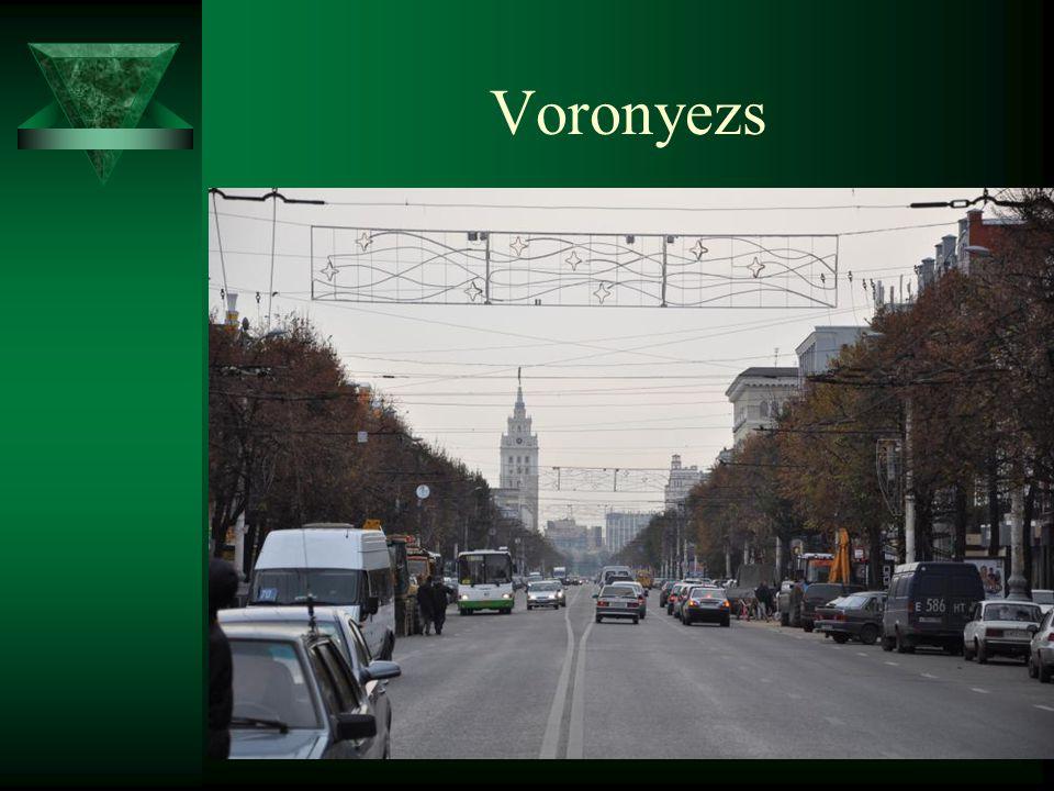 Voronyezs