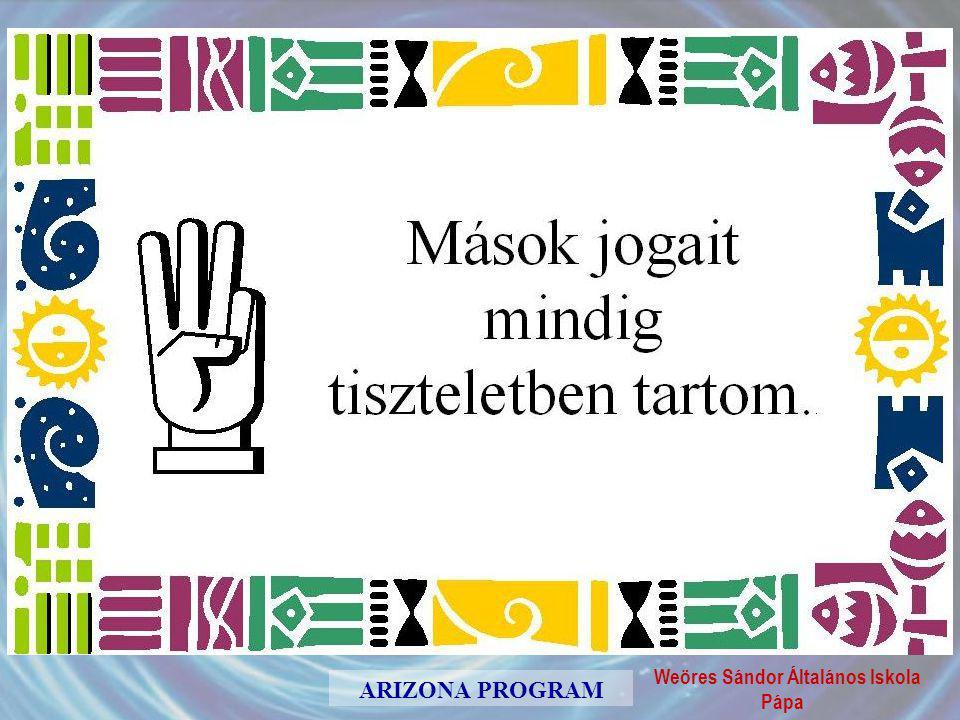 ARIZONA PROGRAM