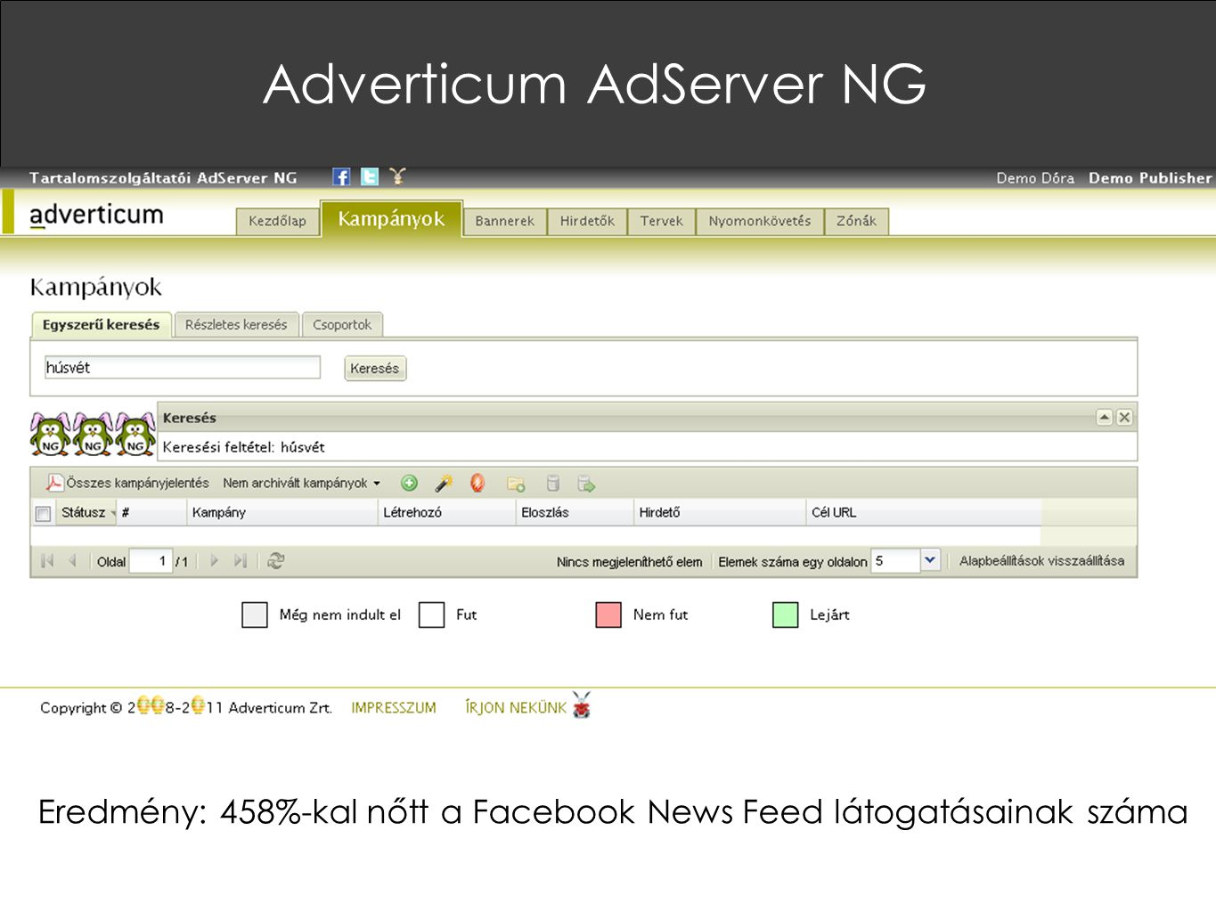 Adverticum AdServer NG