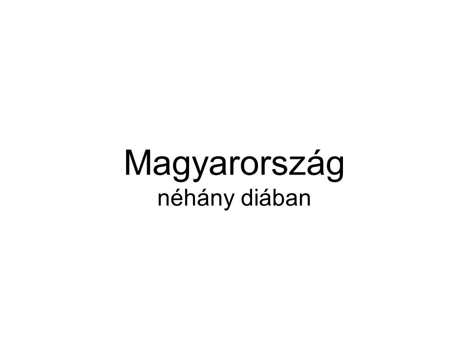 Magyarország néhány diában