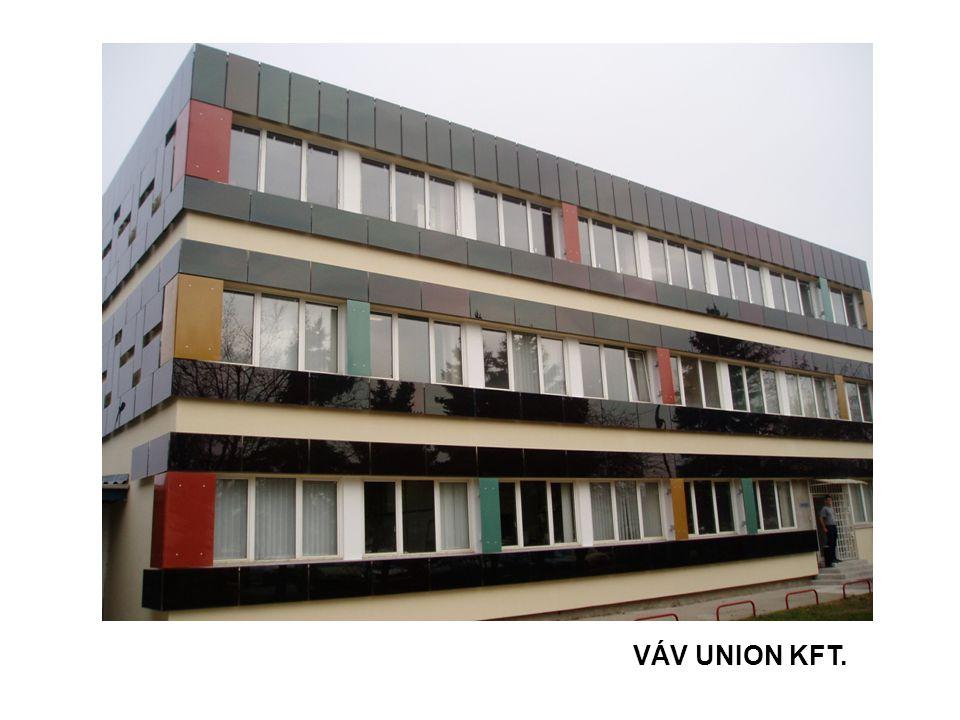 VÁV UNION KFT.