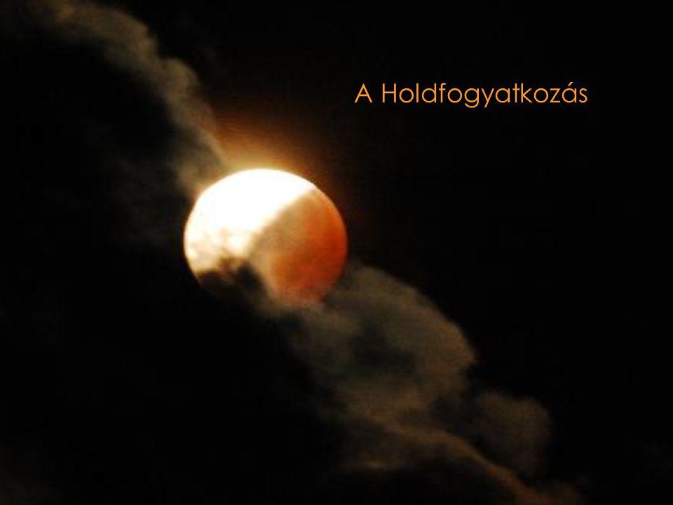 A Holdfogyatkozás