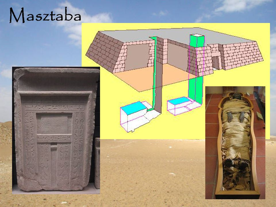 Masztaba Masztaba